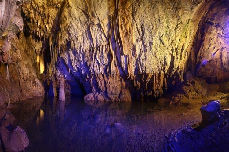 Alanya Mağaralar