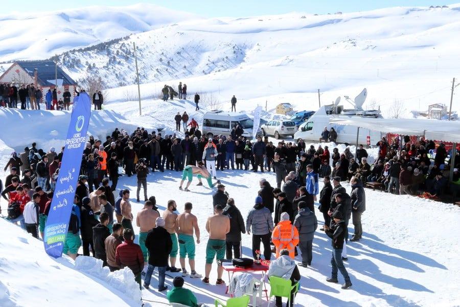 Çambaşı Kar Festivali