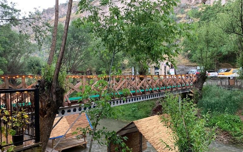 Belisırma Köyü Aksaray