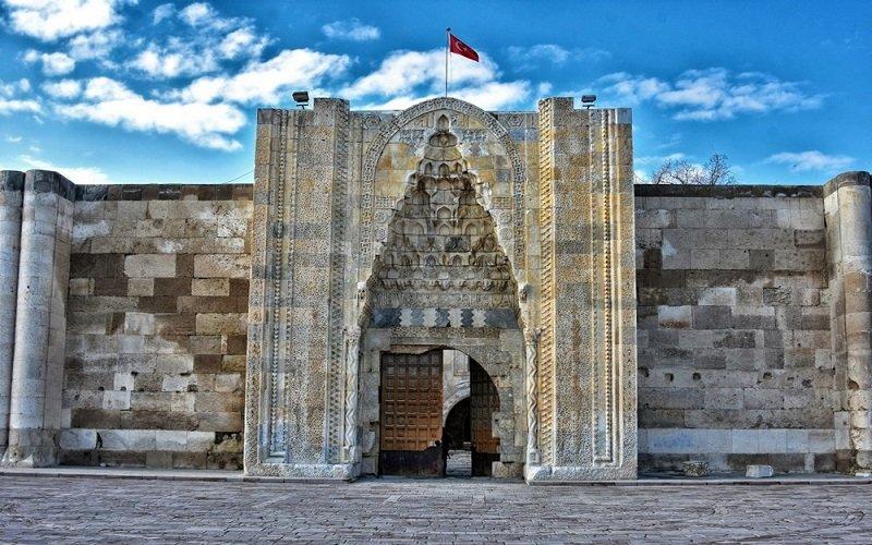 Sultan Hanı Aksaray
