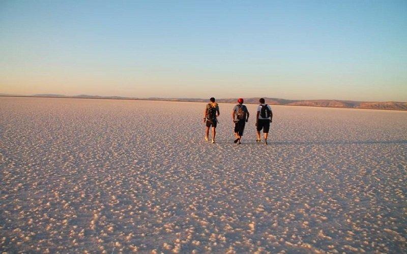 Tuz Gölü Aksaray