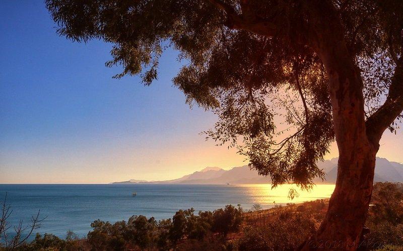 Antalya Turistik Yerler