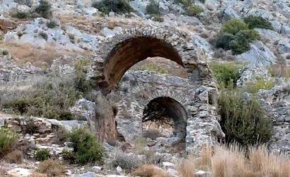Araxa Antik kent 1