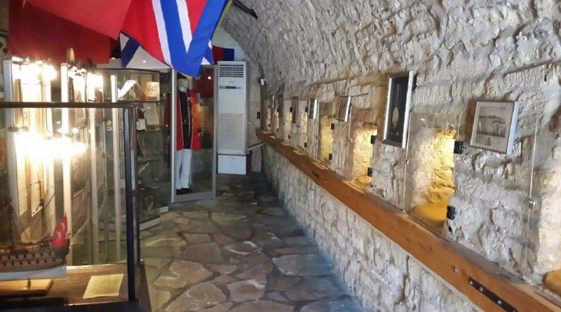 Çeşme Arkeoloji Müzesi 23