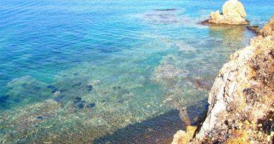Çeşme Şifne Plajı