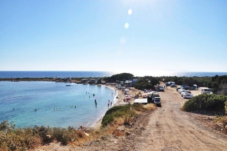 Didim Plajları 6