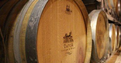 Datça Vineyard Winery