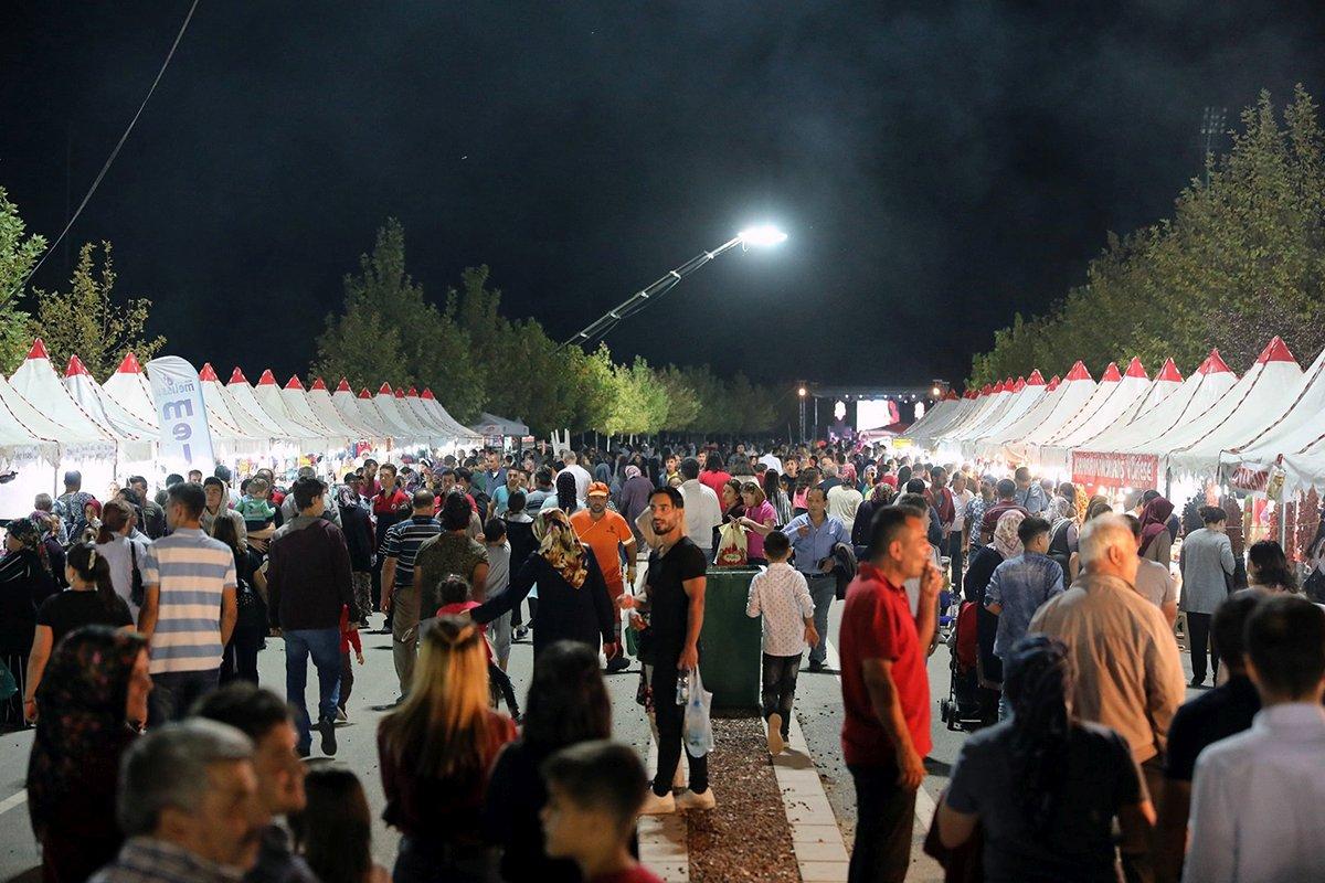 Türkiye'de Yapılan Festivaller 26