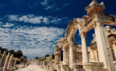 Efes Harabeleri1