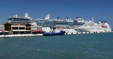 Ege Port 4