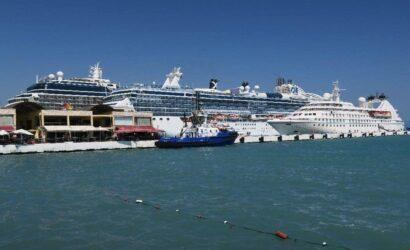 Ege Port 3