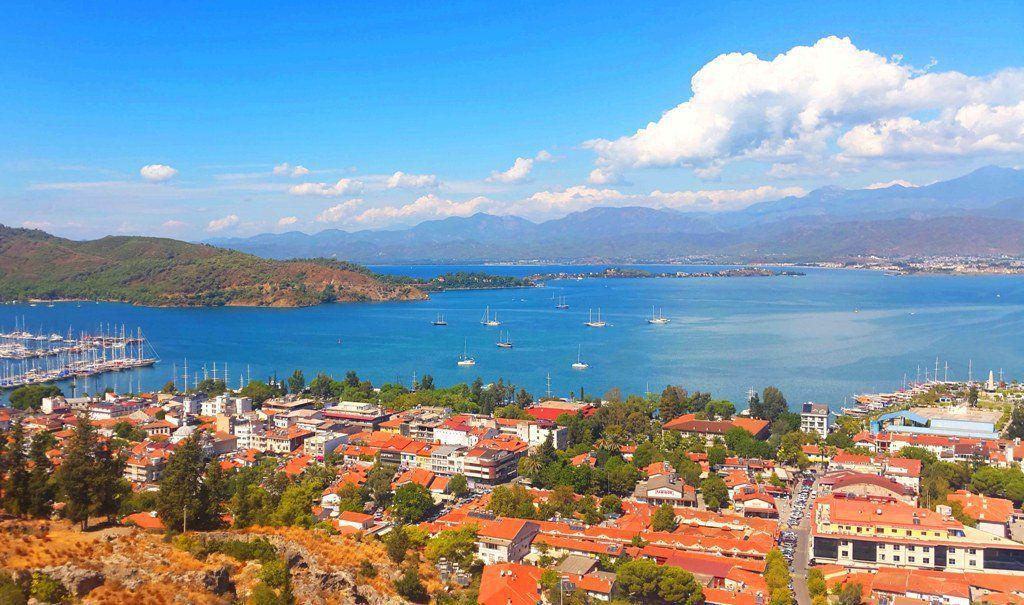 Fethiye Tatil Şehri