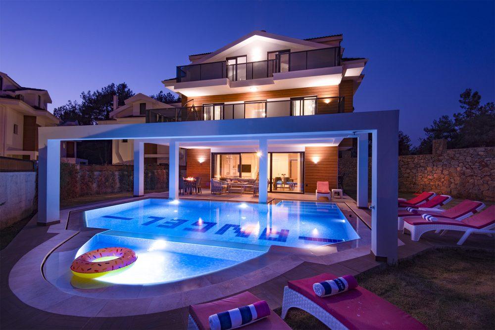 Fethiye Villa Kiralama