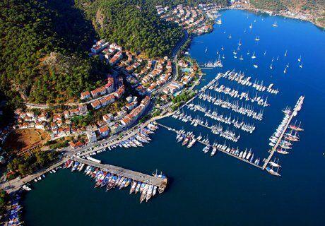 Ege Port 7