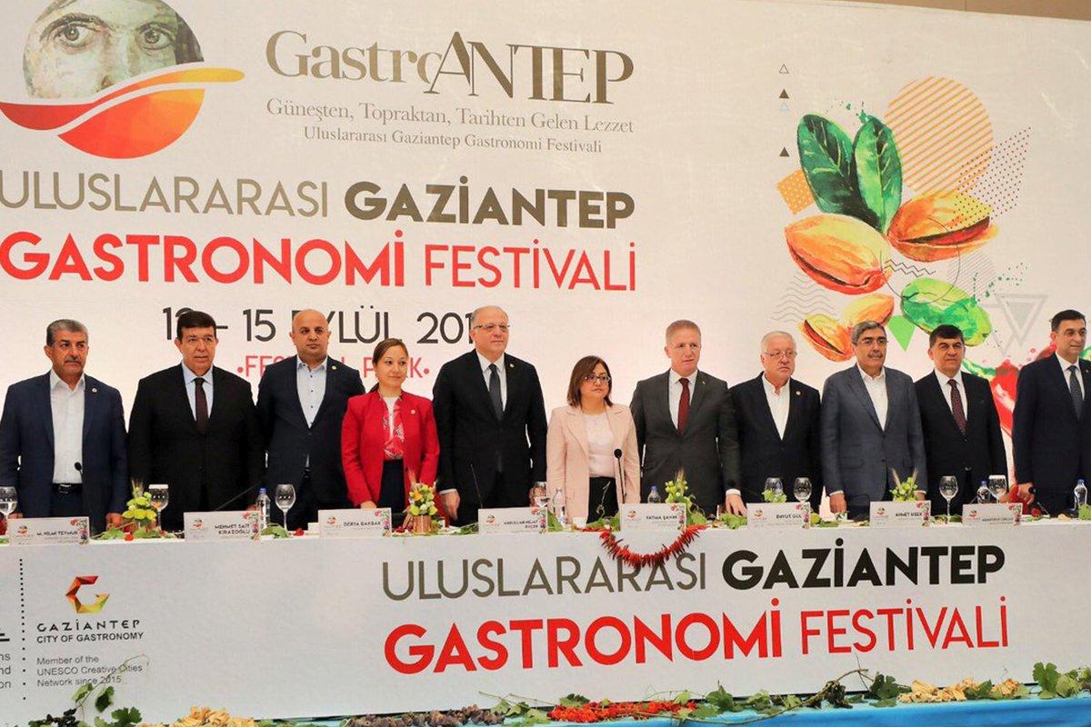 Türkiye'de Yapılan Festivaller 33