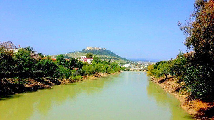 Göksu Nehri (Kilikya) 2