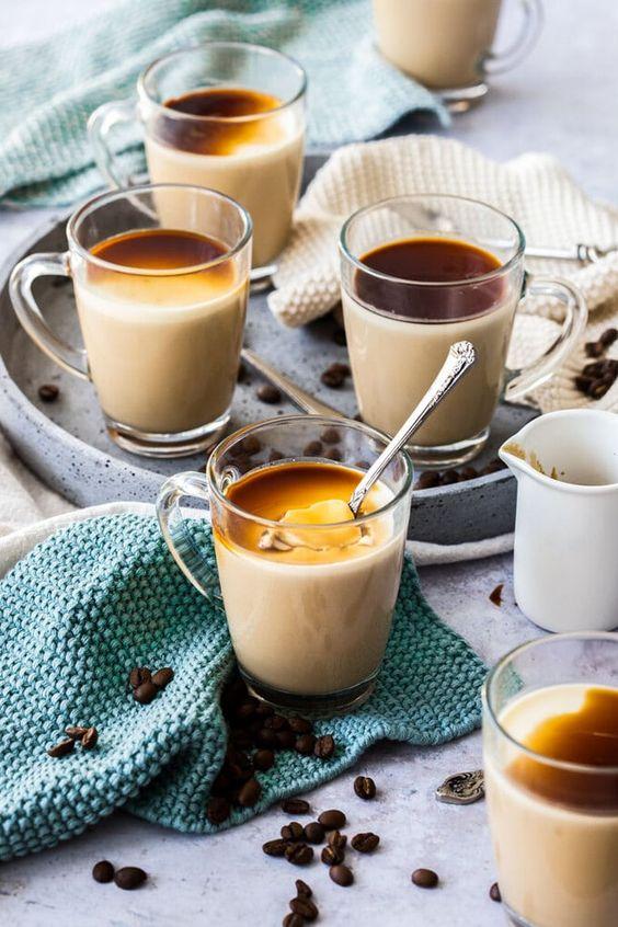 İtalya'ya Özgü Sert Bir Kahve Demleme Türü