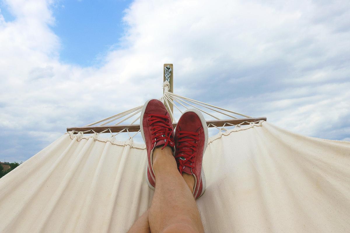 Kafa Dinlemek İçin Nereye Gidelim? Meditasyon Gibi Tatil Önerilerimiz 8
