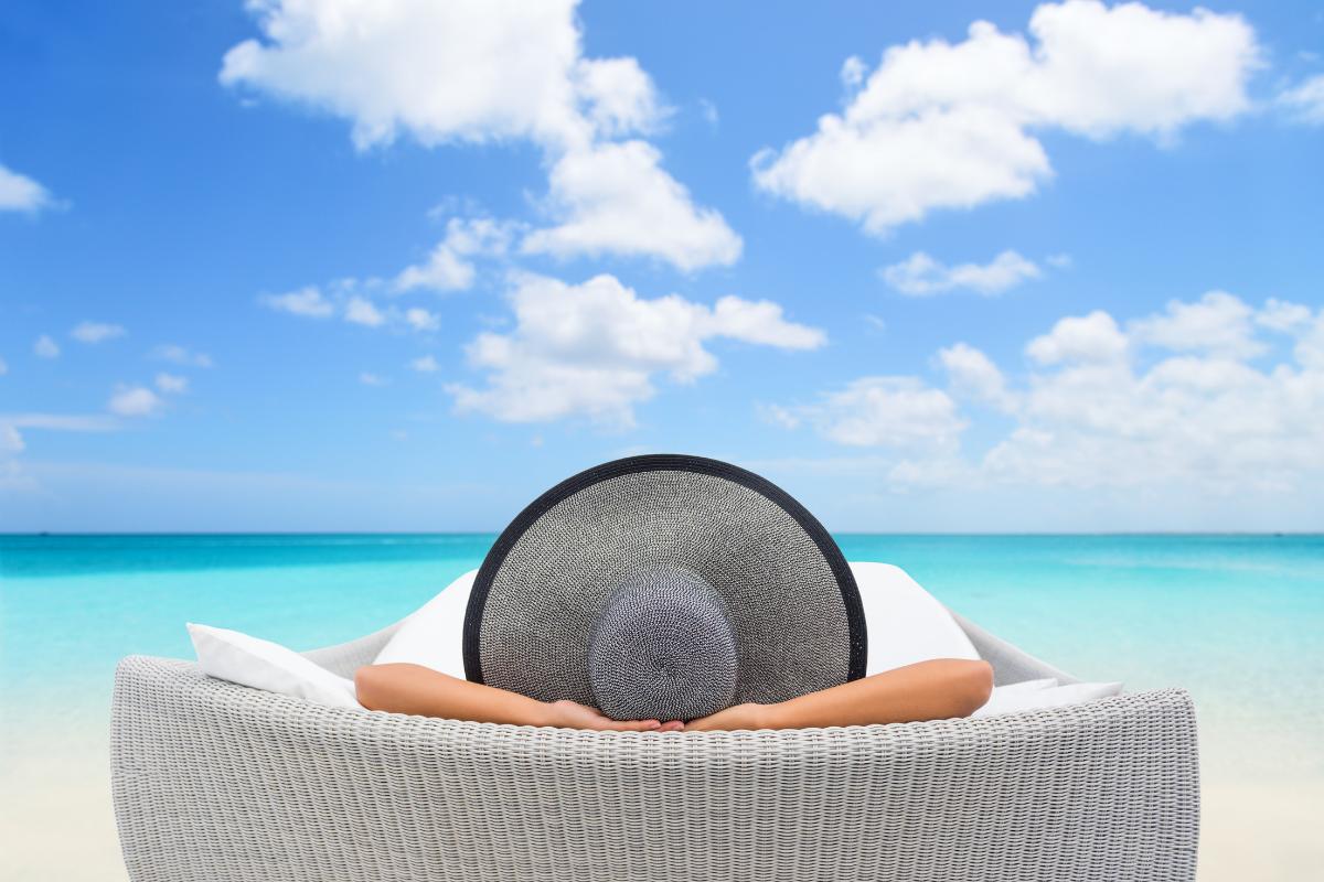 Kafa Dinlemek İçin Nereye Gidelim? Meditasyon Gibi Tatil Önerilerimiz 6