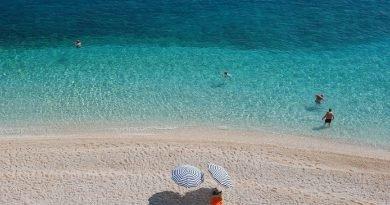 Kaputaş Plajı 3