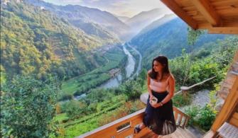 Karadeniz Balayı Dağ Evleri ve Fiyatları