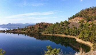 Köyceğiz Gölü1