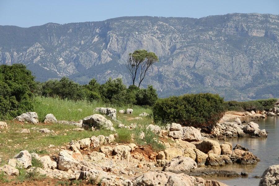 Marmaris Kleopatra Adası 3