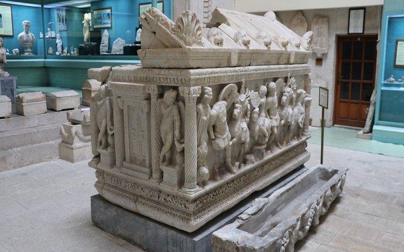Arkeoloji Müzesi - Kütahya