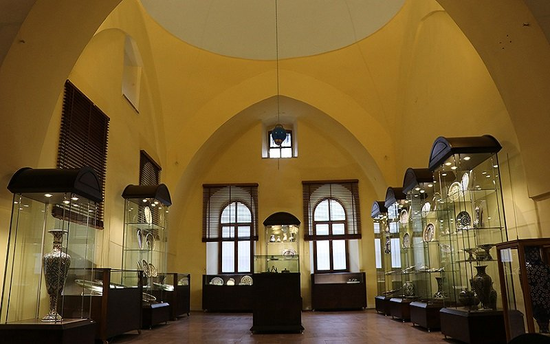 Çini Müze - Kütahya