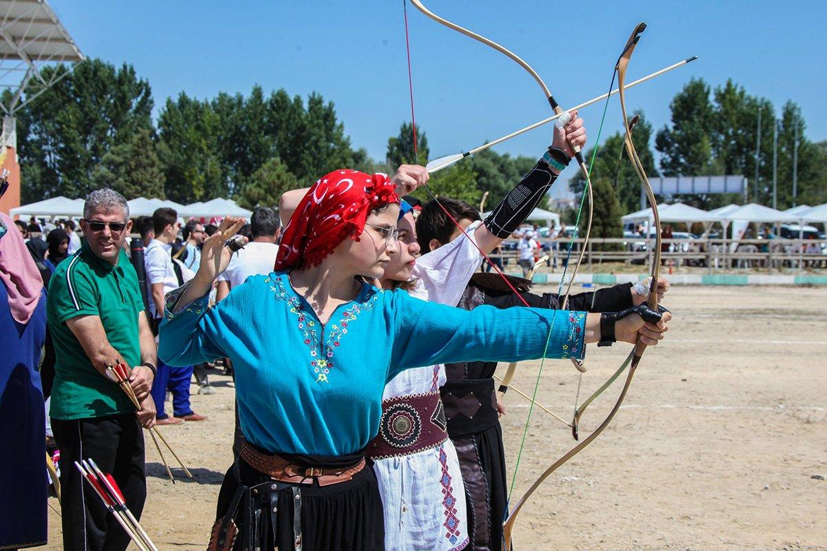 Türkiye'de Yapılan Festivaller 54