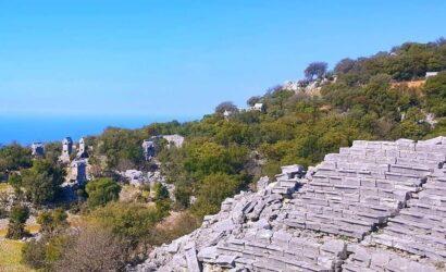 Kyaenai Antik Kenti (1)