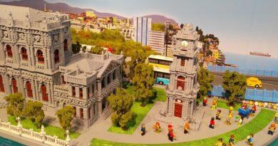 Legoland İstanbul