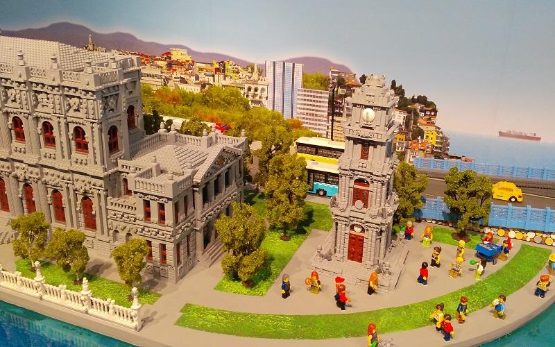 Legoland İstanbul Giriş Ücreti