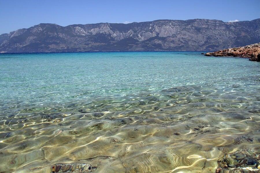 Marmaris Kleopatra Adası 5