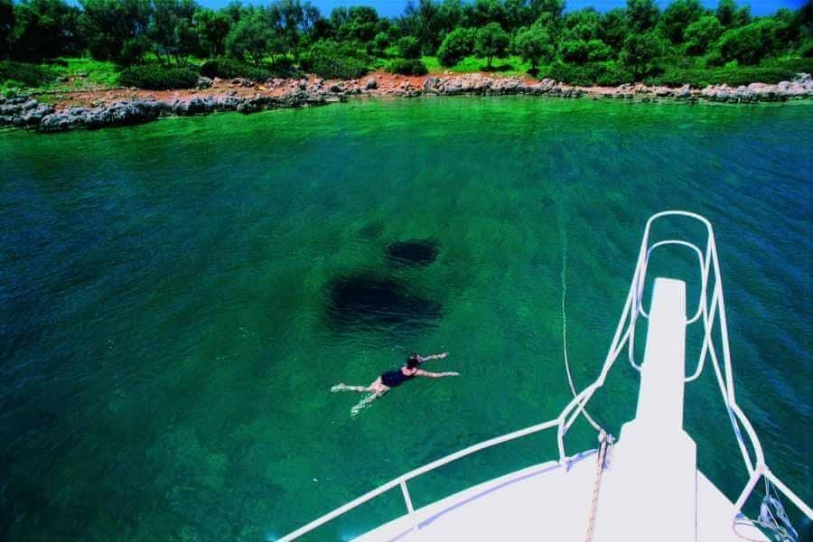Marmaris Sedir Adası 2