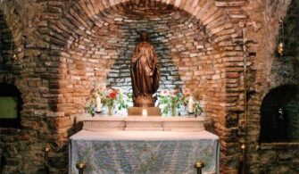 Meryem Ana Evi1