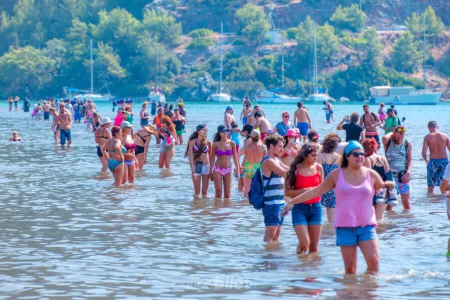 Marmaris Plajları 16