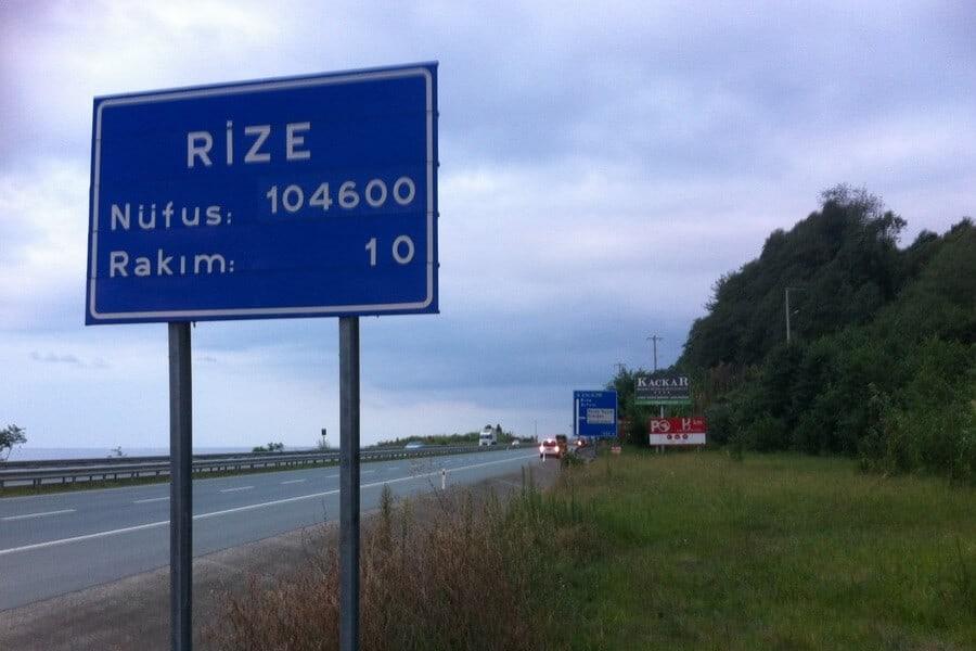 Rize Gezi Rehberi 4