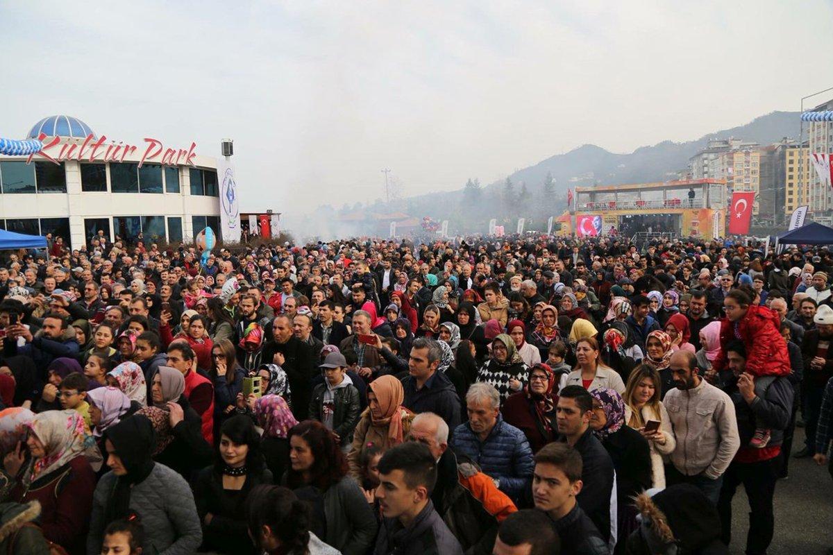Türkiye'de Yapılan Festivaller 65