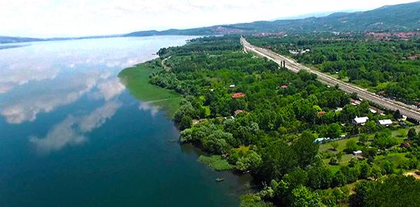 Sapanca Gölü gezi rehberi