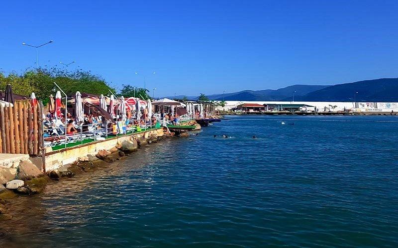 Gerze Sahili Sinop