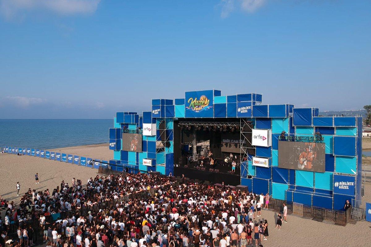 Türkiye'de Yapılan Festivaller 69