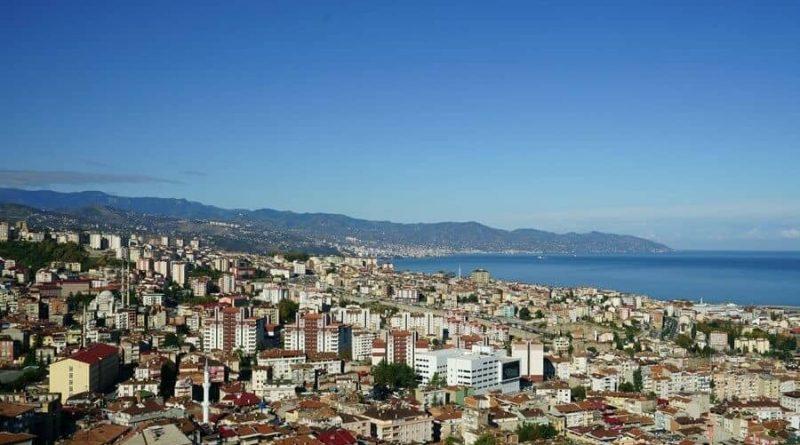 Trabzon Gezi Rehberi 1
