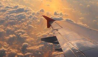 Ucuz Uçak Bileti Sağlayan Uçuş Türü