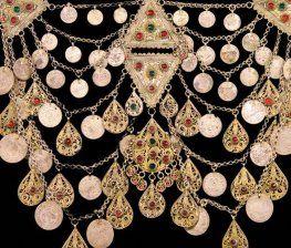 Uluumay Osmanlı Halk Kıyafetleri ve Takılar Müzesi 1