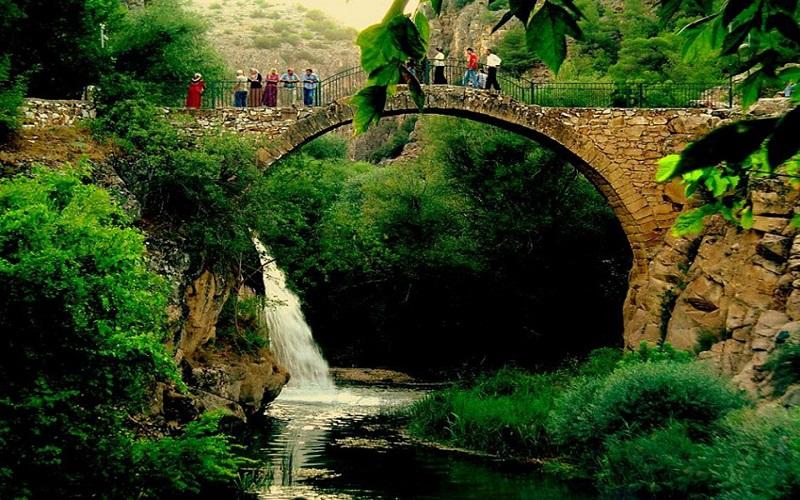 Cılandıras Köprüsü Uşak
