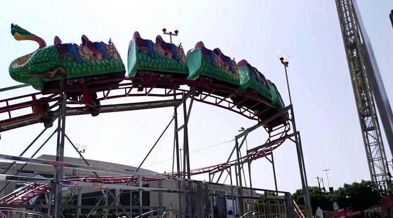 Viaport Lunapark İstanbul