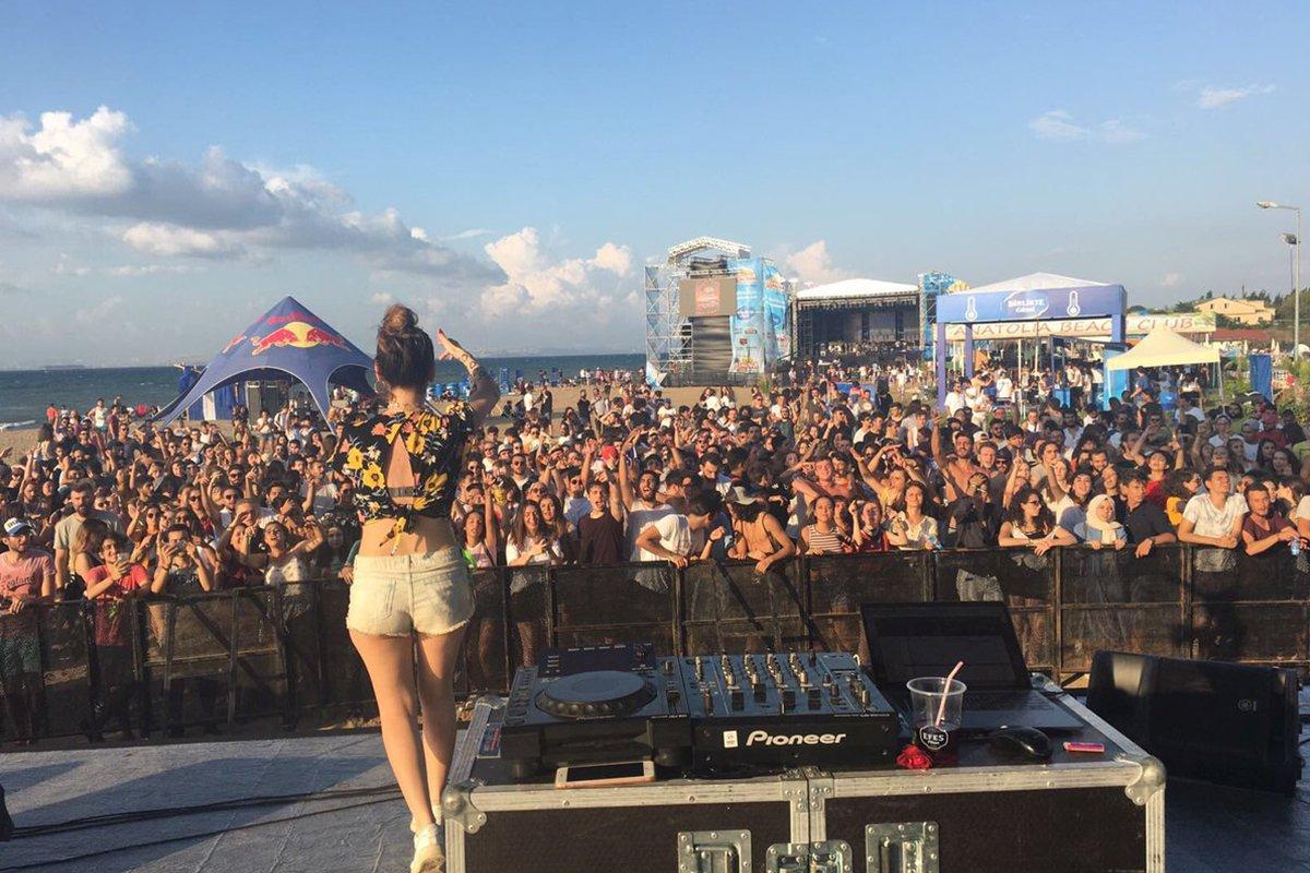 Türkiye'de Yapılan Festivaller 76