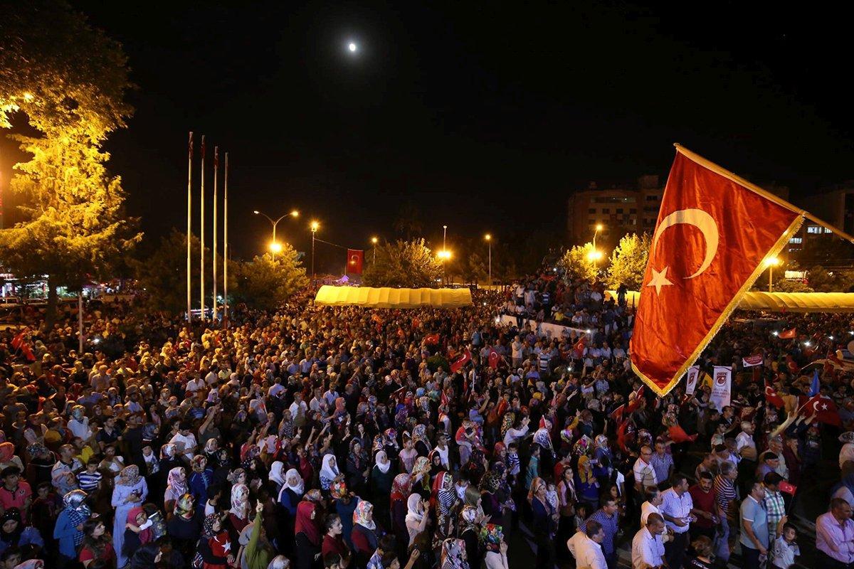 Türkiye'de Yapılan Festivaller 4