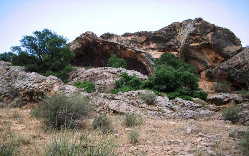 Palanlı Mağarası Adıyaman